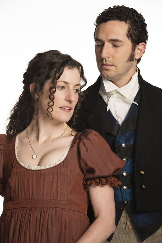 When intelligent, headstrong Elizabeth Bennet encounters the dark, brooding, and wealthy Mr. Darcy, she is unimpressed, especially when he interferes with a match between his friend and Elizabeth's dearest sister.