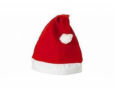 Kerstmuts Rood! Kerstpakket / Hampert. Relatiegeschenk.nl voor al uw onbedrukte en bedrukten relatiegeschenken.