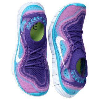 Nike Free Flyknit+ - Women's. just bought these, obssessed!! sooo  comfortable!