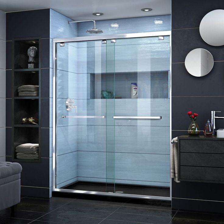 65 inch tall shower door instep bike carrier