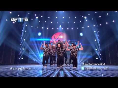 Got to Dance 4: Diversity (full performance)