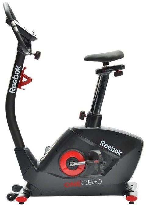 Rower treningowy magnetyczny Reebok ONE GB50 | Dla aktywnych - Blog - Rozerwij się!