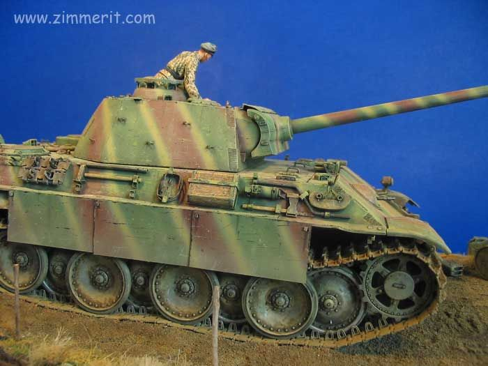 ZimmeriT - Modellismo e Storia Militare