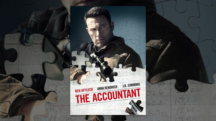 (adsbygoogle = window.adsbygoogle    []).push();           (adsbygoogle = window.adsbygoogle    []).push();  Christian Wolff (Ben Affleck) is a math savant with more affinity for numbers than people. Behind the cover of a small-town CPA office, he works as a freelance accountant...
