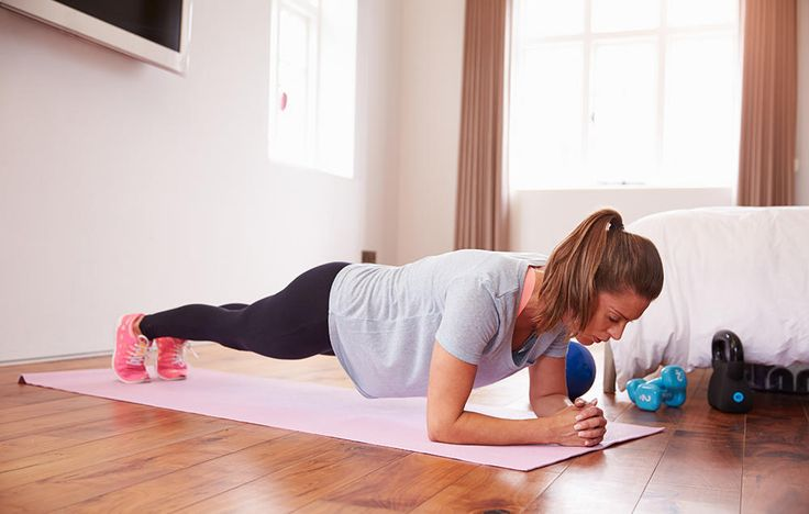 Over 40? You'll Want To Do These 5 Exercises Every Week.  http://www.prevention.com/fitness/5-exercises-for-over-40?utm_source=facebook.com