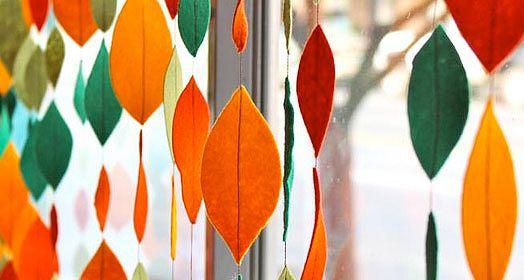 Fler MAG: Podzimní girlanda vám rozzáří domov
