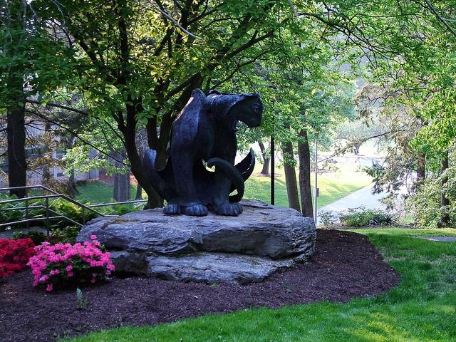 Penn State Berks Campus, Reading, PA