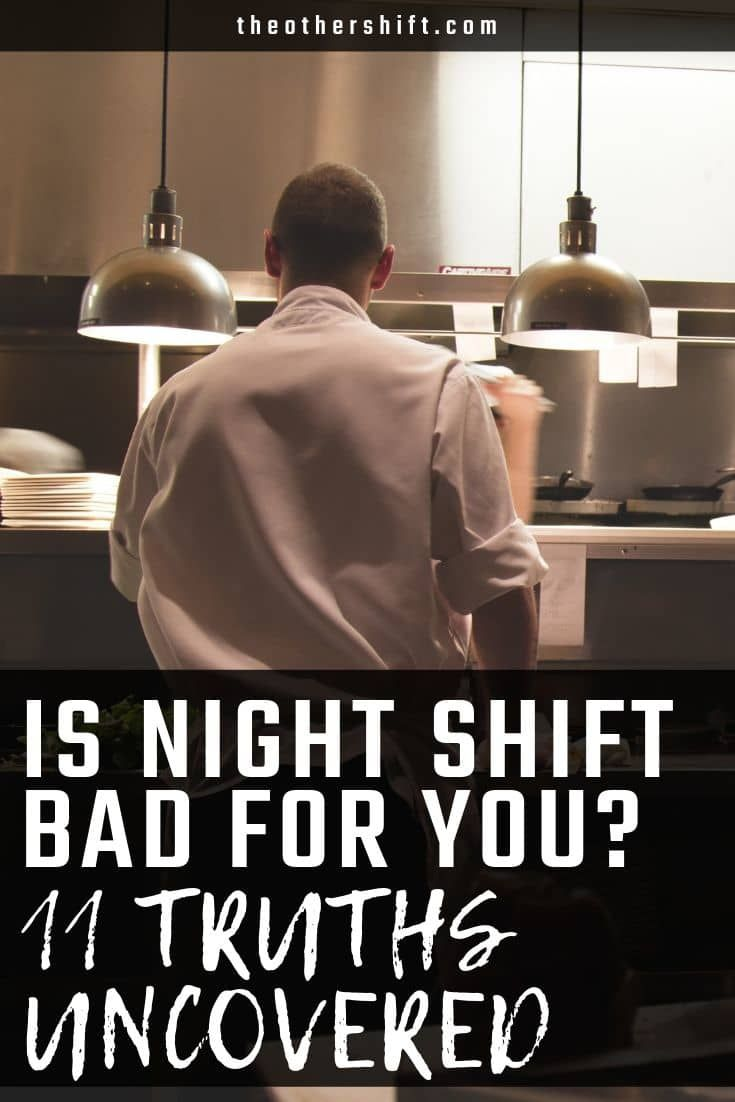 Does Night Shift Shorten Your Life 10 Impacts Of 3rd Shift Working Night Shift Night Shift Night Shift Nurse