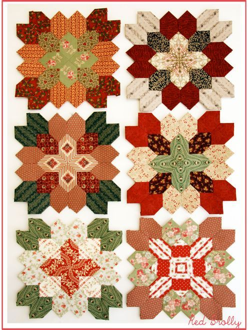 103 Best Images About Lucy Boston Quilts On Pinterest