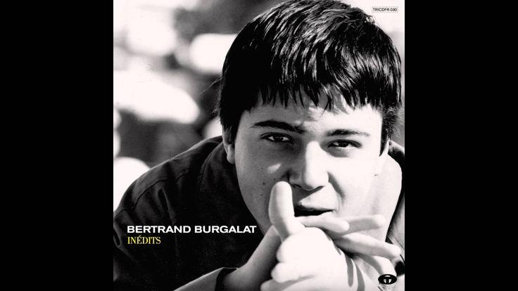 Bertrand Burgalat - Holidays