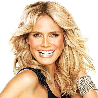 Heidi Klum: Blonde, Heidi Klum Makeup, Color Photos People, Heidi Klum Color, Hair Color, Heidi Klum Exuberance, Favorite People, Cover Hairstyles, Heidiklum