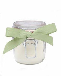 Kilner Jar Candle from Aurina