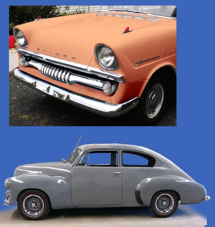 242 Best Car Holden Images On Pinterest Vintage Cars