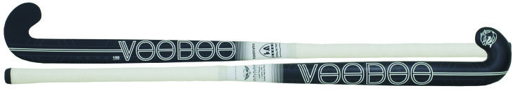 Voodoo Paradox EII. Field hockey stick.