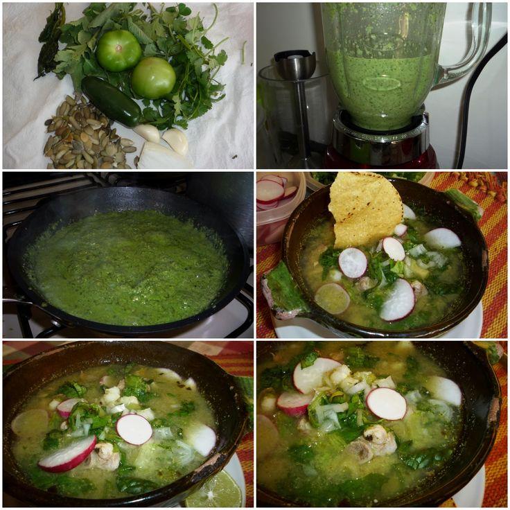 17 best images about mexican food recipes(recetas de comida ...