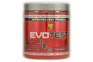 BSN EVOTEST Powder 30 servings + Free Protein Bar Price: WAS £51.99 NOW £33.99