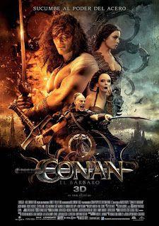 Conan el bárbaro - online 2011