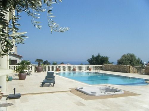 Voted Best Luxury Villa  at the North Cyprus property awards. -  #Villa for Sale in Lapta, Kyrenia, Cyprus - #Lapta, #Kyrenia, #Cyprus. More Properties on www.mondinion.com.
