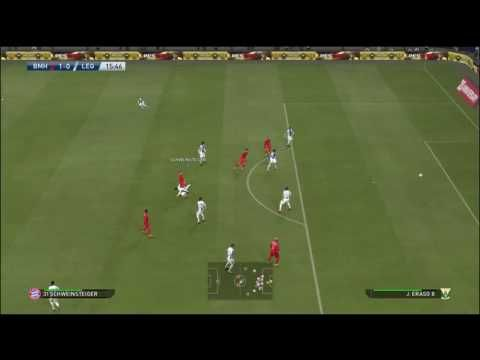 PES Lovers: pes 2016 Goals