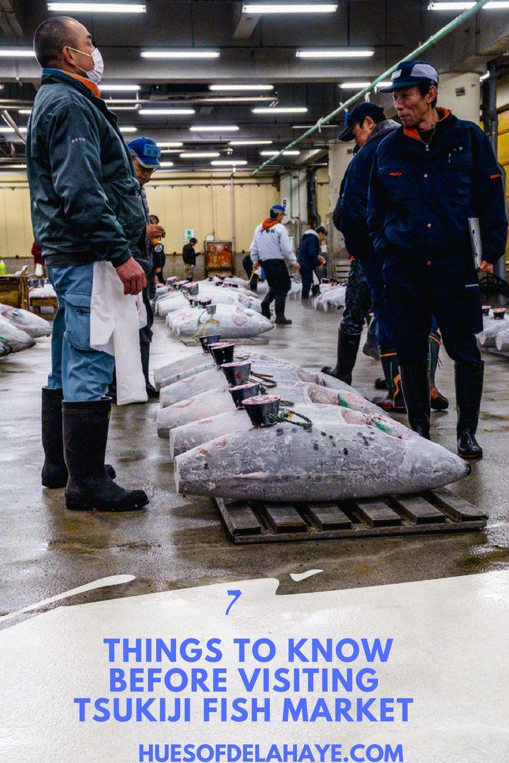7 THINGS TO KNOW BEFORE VISITING TSUKIJI FISH MARKET| TSUKIJI FISH MARKET| Guide to visiting Tsukiji fish market in Japan | sushi at TSUKIJI FISH MARKET | Tuna Auction at TSUKIJI FISH MARKET | Tuna Auction | guide to TSUKIJI FISH MARKET| TSUKIJI FISH MARKET Tokyo | TSUKIJI FISH MARKET photography | TSUKIJI FISH MARKET restaurant | (Jōgai-shijō | Jōnai-shijō tsukiji market| tuna auction tokyo