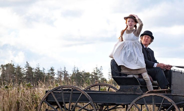 Many of us remember reading Anne of Green Gables in our youth or even watching a movie or series with the same name. Debuting May 12 on Netflix, Anne with an E takes another look at the coming-of-age story about an outsider who, against all odds and many challenges, fights for love, acceptance and her [...]