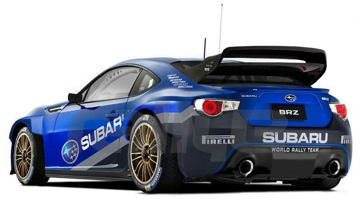 subaru brz wrc sports cars pinterest subaru. Black Bedroom Furniture Sets. Home Design Ideas