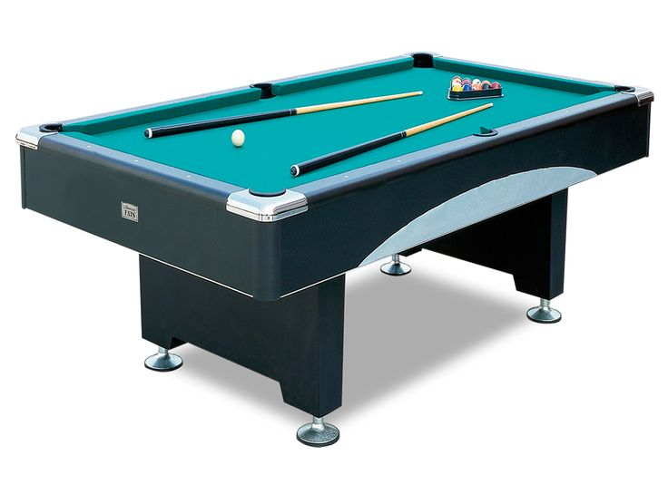 Superbe Minnesota Fats Vegas 8u0027 Slate Pool Table #pooltable Serenityhealth.com