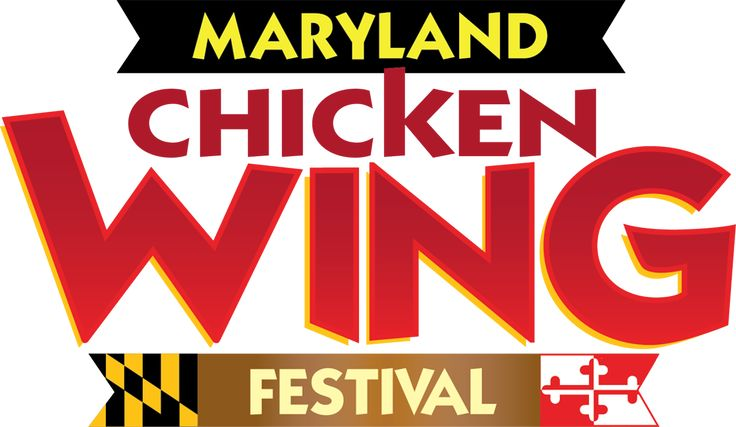 Maryland Chicken Wing Festival - Saturday April 1st, 2017 11am – 7pm Anne Arundel County Fairgrounds