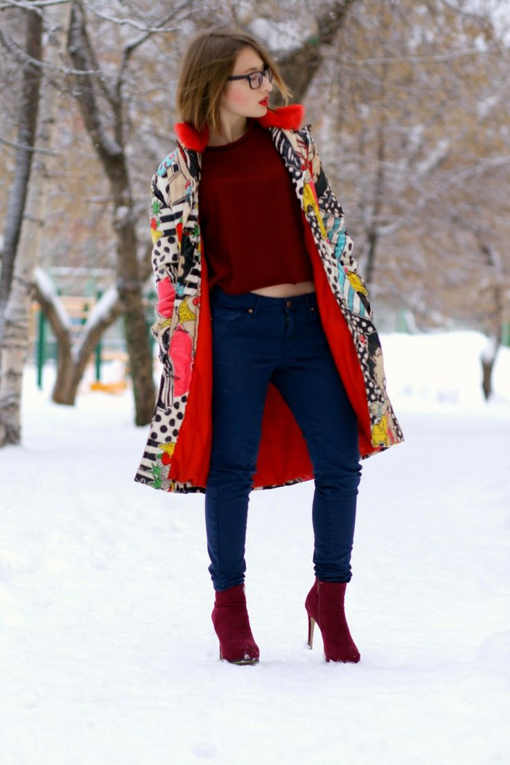 Betty Boop,VKoroleva,blogger,fashion blogger