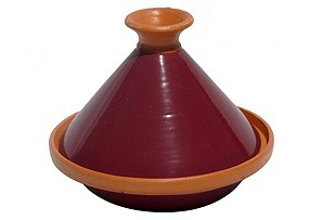 "12"" Tagine - want this for new cooking adventures!!"