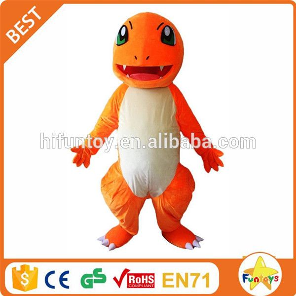 Check out this product on Alibaba.com App:Funtoys CE Pocket Charmander Cartoon Mascot Costume https://m.alibaba.com/YFriiu