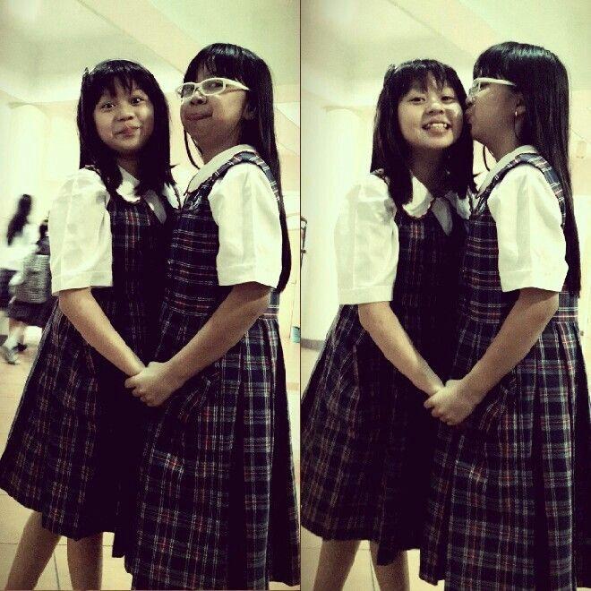 With sydney