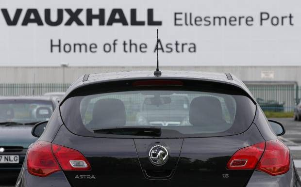 """Vauxhall to cut 250 more jobs at Ellesmere Port factory    Vauxhall is owned by Peugeot-owner PSA Group REUTERS  Vauxhall plans to cut a further 250 jobs at its Ellesmere Port factory just months after saying it would slash 400 staff at the site.  The car manufacturer which was bought by Peugeot-owner PSA Group in a 1.9bn deal last year said the move was designed to drive the """"recovery of plant productivity"""".  As part of the job cuts the Cheshire-based plant will move to a single production…"""
