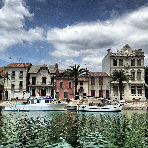 Le Grau-du-Roi, Languedoc-Roussillon Hissez les voiles avec SamBoat: http://bit.ly/1sBDlqN
