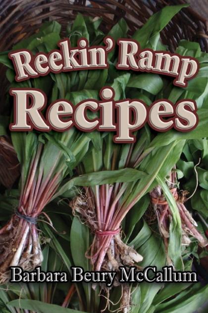 Reekin' Ramp Recipes