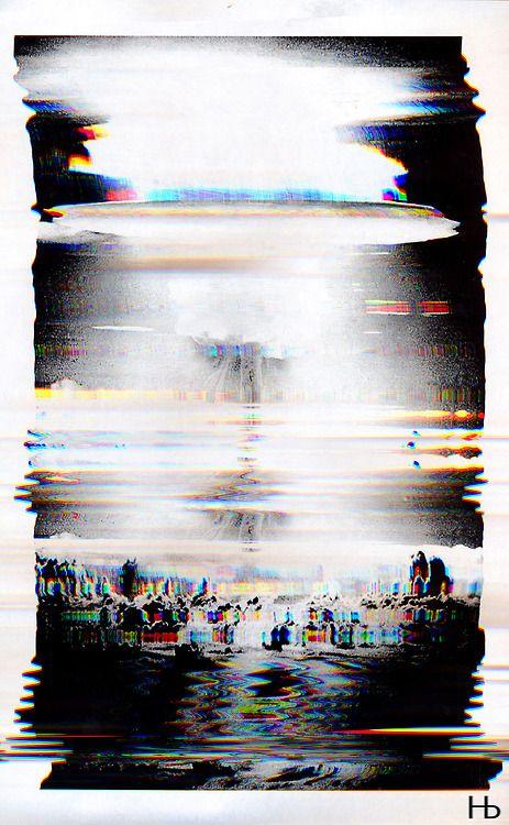 Future/glitch