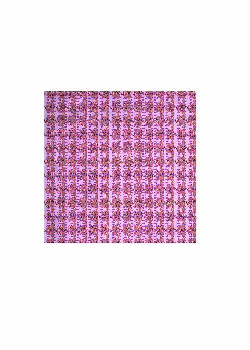 Mens Silk Pocket Square - BEER GARDEN by VIDA VIDA ctMgnrS0