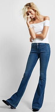 women-jeans-nav-flare.jpg (186×376)