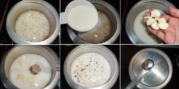 Yummy MILK AND GARLIC IS A CURE FOR ASTHMA, TUBERCULOSIS, PNEUMONIA, INSOMNIA, HEART ISSUES, COUGH, ARTHRITIS AND MORE!