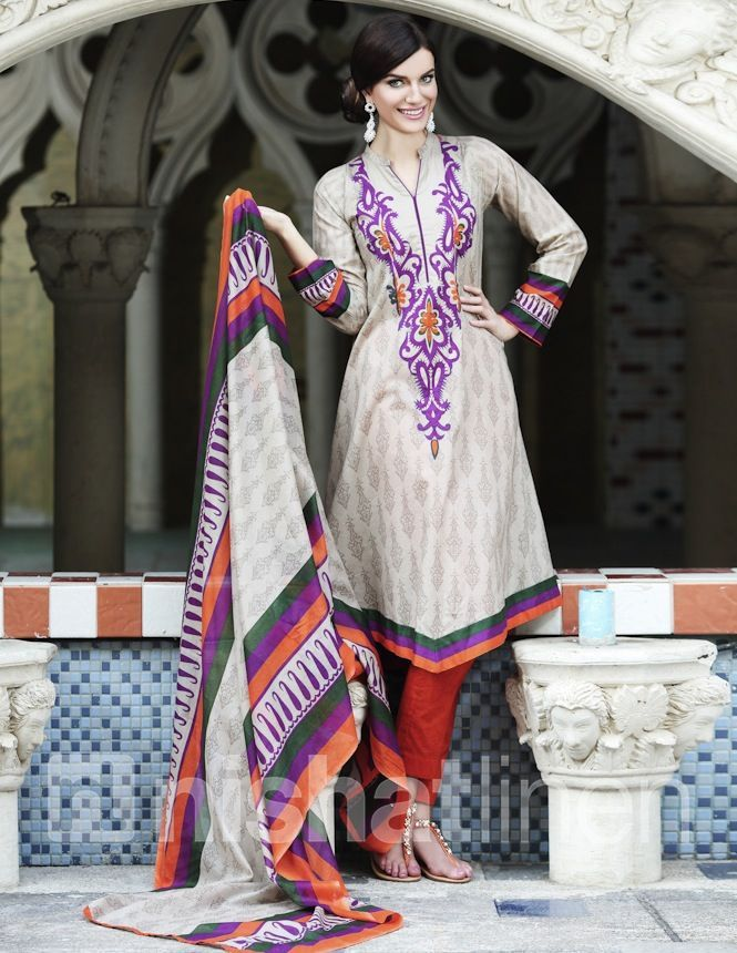 Latest Nishat Linen Summer Lawn Collection 2015.It is generally and widely perceived that Nishat Linen winter 2015 is included in top clothing brands of Pakistan.