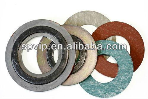 Flange ANSI 150lb. RF-SO - plate flange ZETAMEC