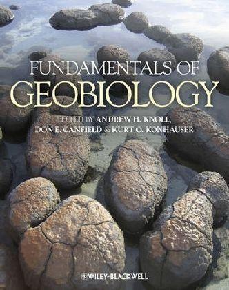 En af verdens bedste bøger om geovidenskab er redigeret på SDU
