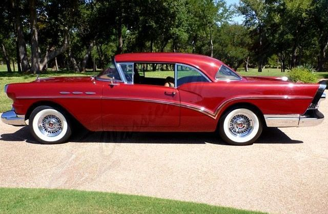 1957 Buick Riviera For Sale | Hotrodhotline.com