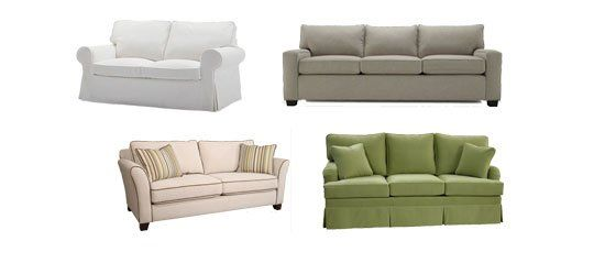 Best Sleeper Sofas & Sofa Beds 2012 — Apartment Therapy's Annual Guide