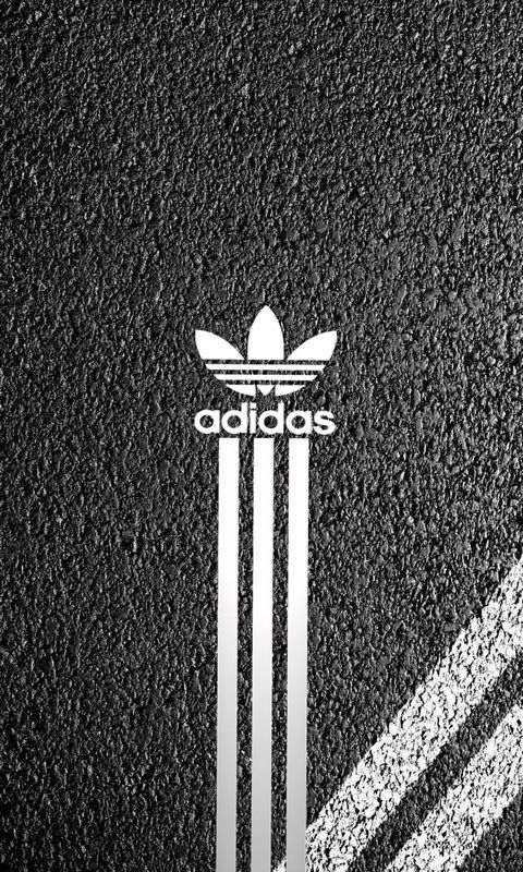 nike iphone wallpaper 25 best adidas logo trending ideas on iphone 12716