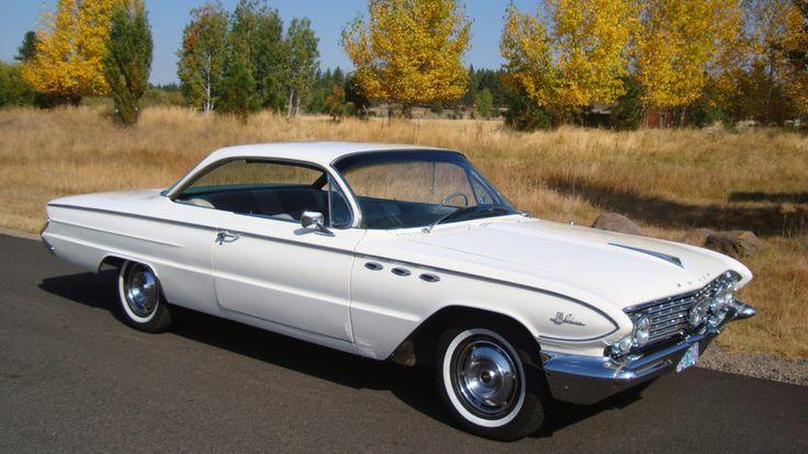 1961 Buick Lesabre F37 Portland 2016 Buick Lesabre Buick Old Classic Cars