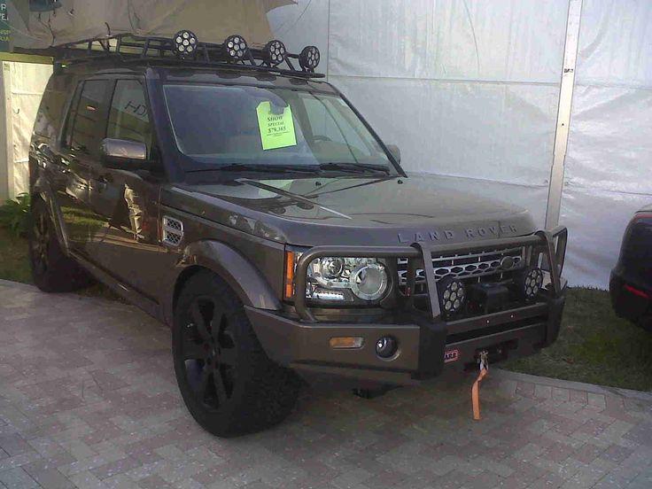 Roof Racks For Land Rovers Overlanders Land Rover Land Rover Discovery Overland Vehicles