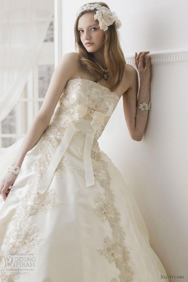 Jill+Stuart+wedding+dress 2013