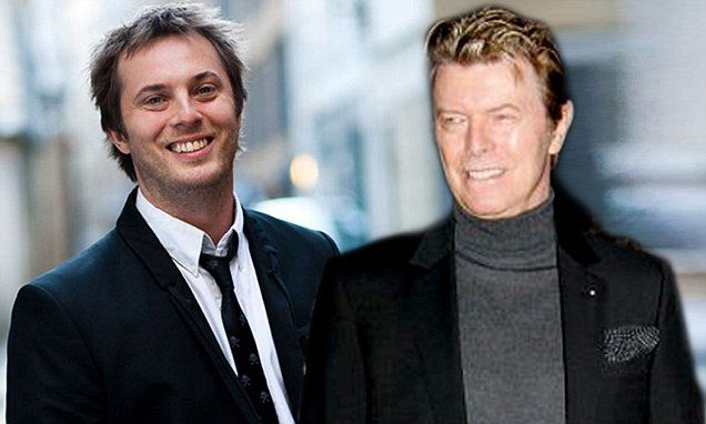 David Bowie's sonDuncan Jones has rejoined Twitter after taking time away from the website to grieve his father's death - following the iconic singer's death from canceron January 10. http://www.dailymail.co.uk/tvshowbiz/article-3414969/Duncan-Jones-thanks-fans-support-rejoins-Twitter-following-father-David-Bowie-s-death.html