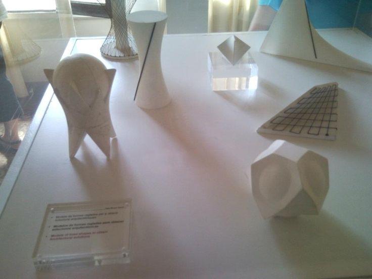 """Ισπανία - Τα """"εργαλεία"""" του Gaudi"""